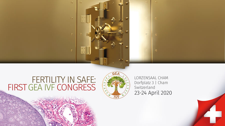FERTILITY IN SAFE: FIRST GEA IVF CONGRESS